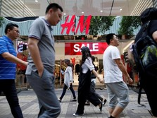 Konsumsi Swasta dan Properti Dorong Pertumbuhan Ekonomi China