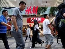 Dukung Bisnis Online-Offline, H&M Akuisisi Saham Fintech