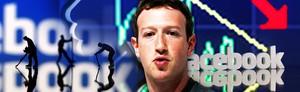 Facebook Ditempa Skandal Pencurian Data