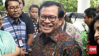 PDIP Tanggapi Video 'Teror Pengalihan Isu' Pramono Anung