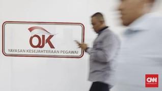 OJK dan BI Kompak Minta Bank Percepat Migrasi Kartu ke Chip
