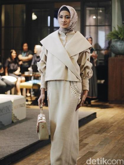 Muslim Fashion Festival Digelar April 2018, 100 Desainer Pamer Karya