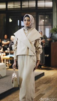 Muslim Fashion Festival Digelar April 2018, 100 Desainer Pamer Karya