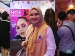 Laris Manis Lini Bisnis Busana Anak Karya Ria Miranda