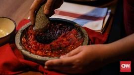 Rahasia di Balik Nikmat Sambal Indonesia