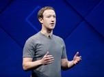 Facebook Tahu Data Bocor Sejak 2015 Namun Diam Saja