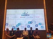 EV Growth Dapat Suntikan Dana Rp 2,9 T dari Softbank Cs