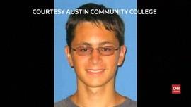 VIDEO: Motif Pelaku Bom Austin, Texas