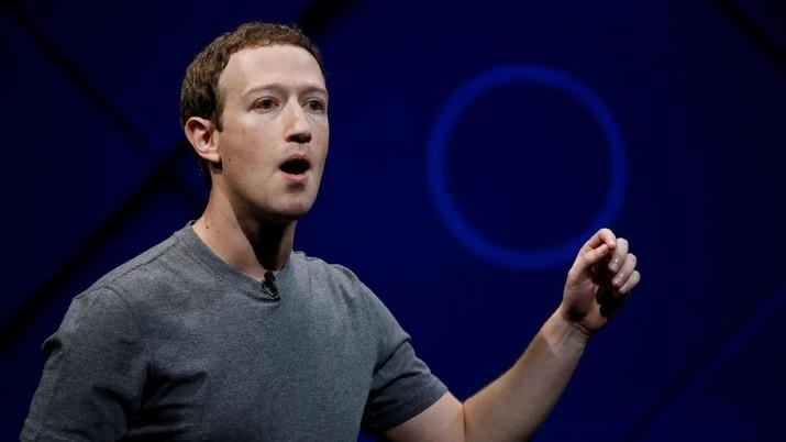CEO Facebook Mark Zuckerberg mengatakan tidak ada karyawan yang dipecat akibat skandal kebocoran data pengguna Facebook oleh Cambridge Analytica.