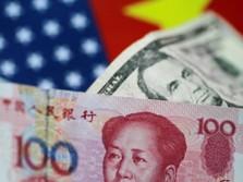 Dolar Lemah, Cadangan Devisa China Naik Tipis