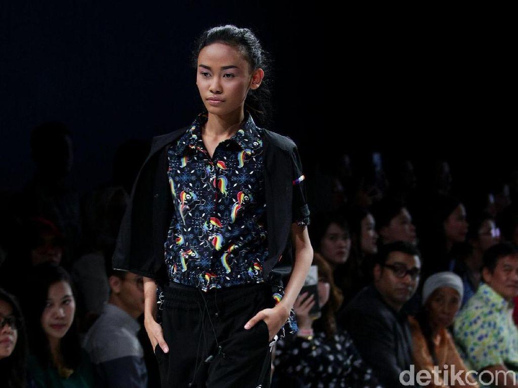Deretan Busana Karya 8 Desainer Indonesia Ini Terinspirasi My Little Pony
