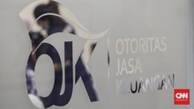 OJK Minta Bank Blokir Rekening Fintech Ilegal