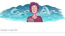Google Kenang Kelahiran Ahli Geokimia Katsuko Saruhashi