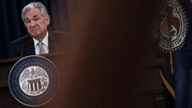 The Fed Pupus Harapan Penurunan Suku Bunga Besar-besaran