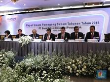 Laba Bank BRI Kuartal I-2018 Rp 7,4 T, Naik 11,3%