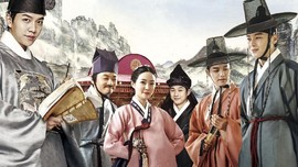 Ulasan Film: 'The Princess and the Matchmaker'