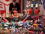 Penjualan Avengers & Black Panther Selamatkan Hasbro