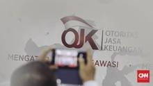 OJK Cabut Izin Usaha BPR Fajar Artha Makmur Kota Depok