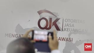 OJK Nilai <i>Bubble</i> Properti Jauh Meski DP KPR Nol Rupiah