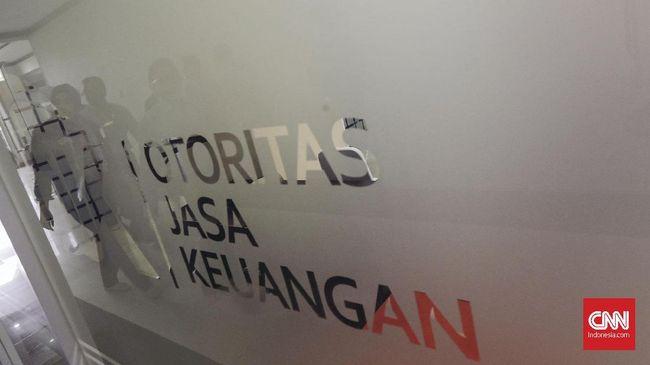 OJK Tagih Dokumen Kepemilikan 68 Perusahaan Asuransi
