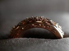 Investasi Emas Perhiasan Tidak Menguntungkan, Ini Alasannya