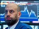Wall Street Bergerak Volatil Sambut Rilis Indeks Konsumsi AS