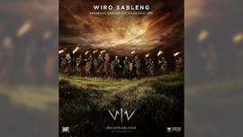'Game of Thrones' Dijadikan Rujukan Garap 'Wiro Sableng'