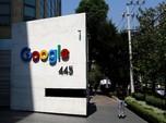 Waspada! Ekspansi Bisnis Google Cs Berujung Monopoli Bisnis