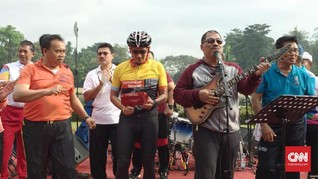 Sandiaga Bentuk Uno and Gus Ploes untuk Saingi Elek Yo Band