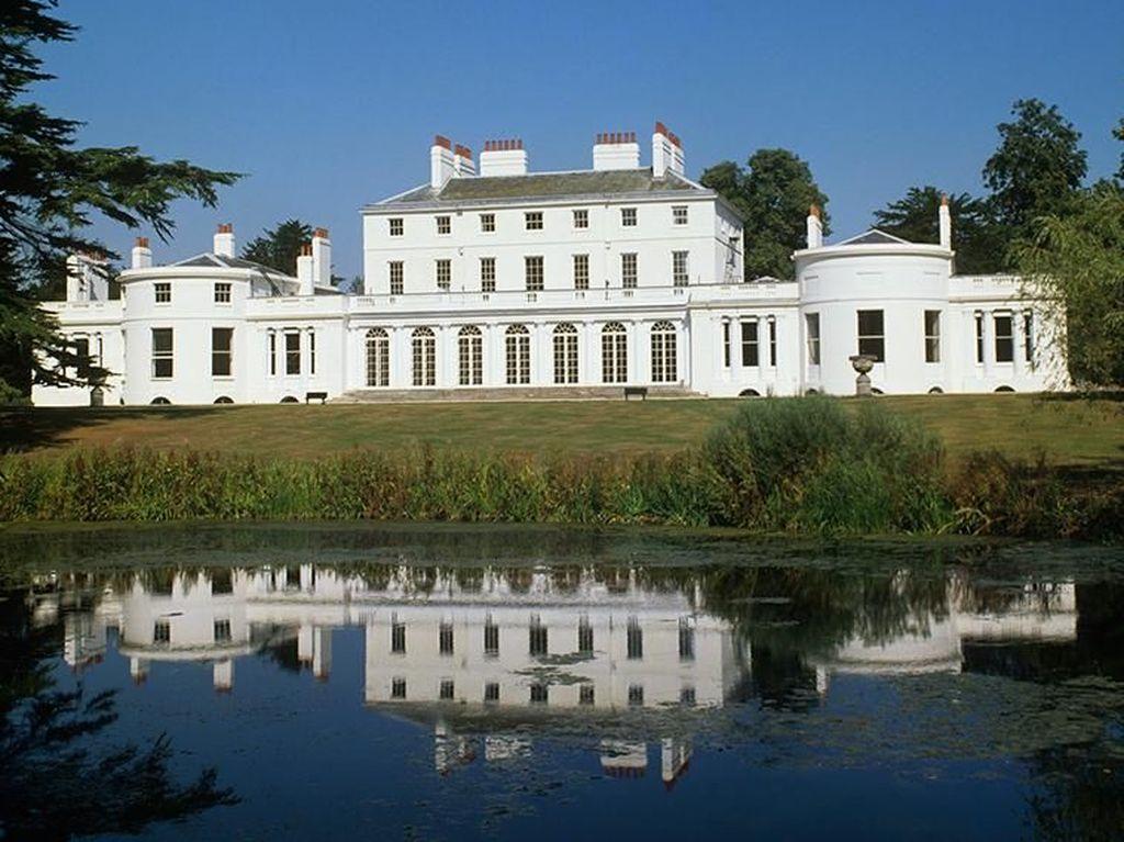 Intip Tempat Resepsi Pangeran Harry dan Meghan Markle yang Indah & Romantis