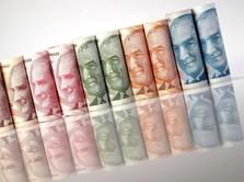 Krisis Berlanjut, Lira Turki Rontok 9% Hari Ini