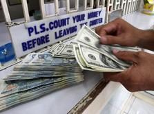 Usai Libur 2 Hari, Bursa Filipina Langsung Anjlok 12,4%