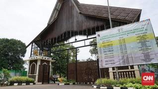 Wisata Halal di Jakarta Dimulai dari Makanan