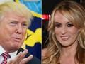 Mimpi Buruk Aktris Porno, Tur Kisahkan Skandal dengan Trump