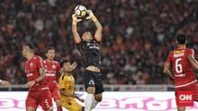 5 Fakta Menarik Usai Bhayangkara FC vs Persija Jakarta Imbang
