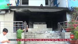 VIDEO: Apartemen di Vietnam Terbakar, 13 Tewas 27 Luka-luka