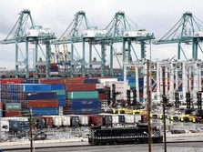 Juni 2020, Neraca Dagang RI Surplus US$ 1,27 Miliar