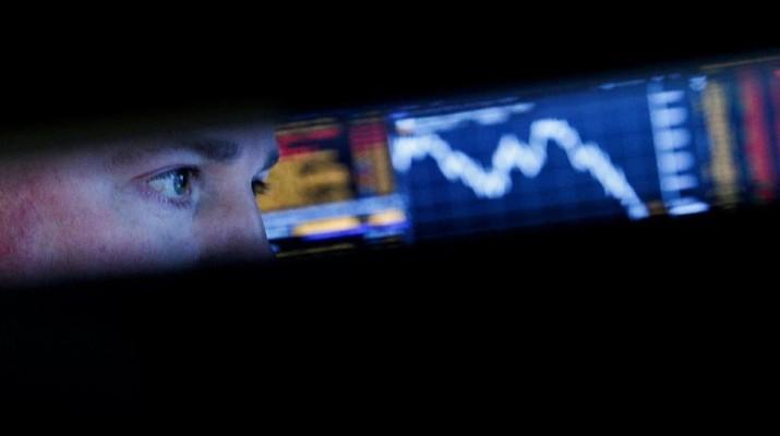 Isu Suriah Buat Bursa Eropa Ditutup Melemah