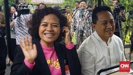 Jokowi Panggil Mira Lesmana dan Triawan Munaf soal Film Anak