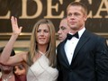 Brad Pitt-Aniston Diduga Tinggal Bareng dan Ingin Adopsi Anak