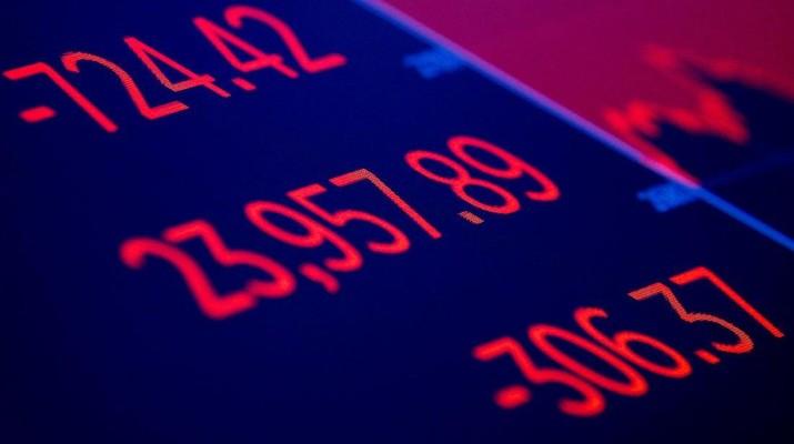 Saham Teknologi Berguguran Lagi, Wall Street Dibuka Merah