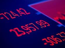 Khawatirkan Strain Baru Covid-19, Dow Futures Ambrol 500 Poin