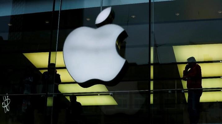 Apple Inc berpartisipasi untuk memerangi virus corona COVID-19 yang sedang menyebar di AS. Caranya, Apple mendonasikan 10 juta masker N95 kepada pekerja medis.