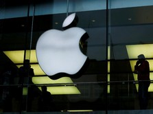Apple Disebut Bikin Mesin Pencari Sendiri, Sayonara Google?