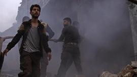 Rusia Bantah Jadi Dalang Serangan Gas di Suriah