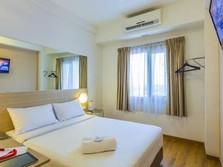 Bos Hotel Gigit Jari, Tahun Baru Kamar-Kamar Kosong 80%