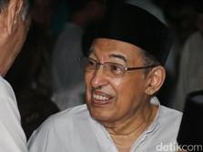 Quraish Shihab Jadi Ketua Dewan Pertimbangan Syariah BTN