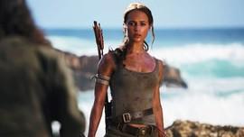 Sekuel 'Tomb Raider' Disebut Mulai Digarap