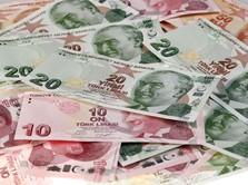 Tenangkan Investor, Turki Siapkan Rencana Penyelamatan