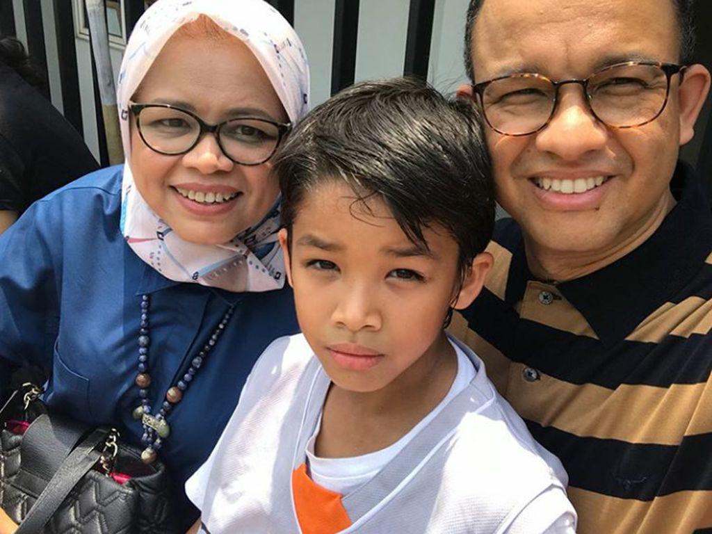 Prinsip Fery Farhati Membangun Keharmonisan dalam Keluarga